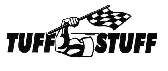 TuffStuff Sporta klubs - Logo